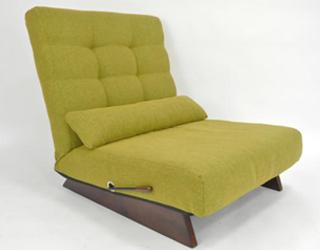 座椅子ソファー